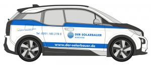 Borowski. Der Solarbauer - ecar
